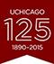 UChicago 125