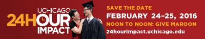 24Hour Impact: February 24-25