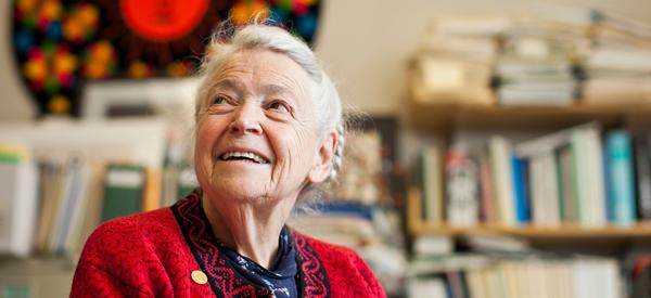 Millie Dresselhaus, PhD'59