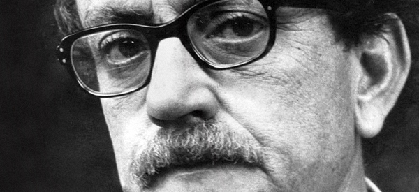 Kurt Vonnegut, AM'71