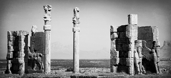 Persepolis: Images of an Empire