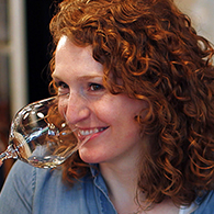 Sommelier Jane Lopes, AB'07