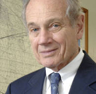 James W. Cronin, SM'53, PhD'55